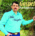 Mike Vaughn Gospel Favorites